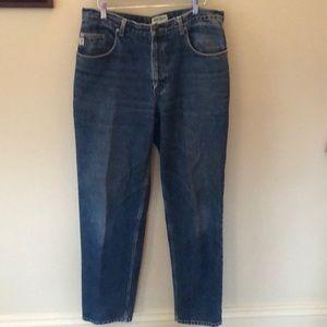 Men's vintage guess jeans